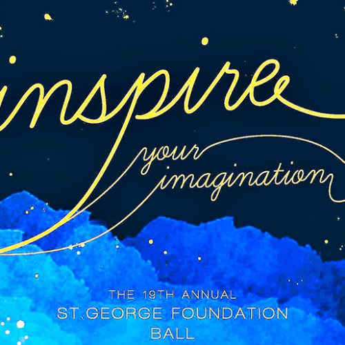 Supporting the St George Foundation