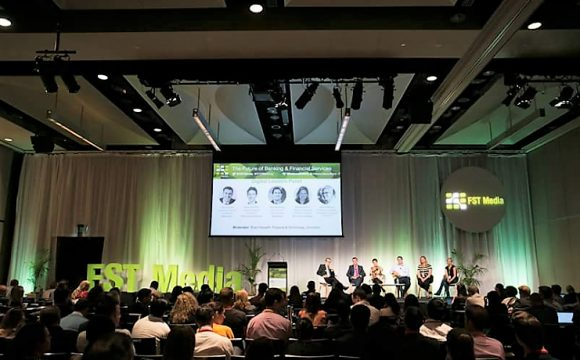 Microelectronic sponsors The Future of Financial Services conference – Sydney 9 and 10 November 2017