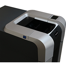 Multi-purpose Cash Recycler: Teller Operated and Self-Service