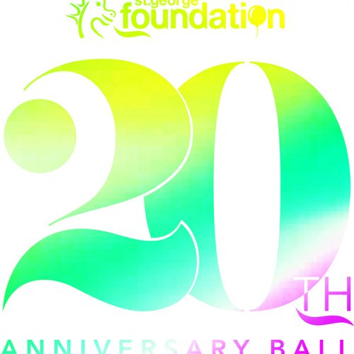 St George Foundation's 20th Anniversary Celebration